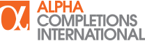 Alpha Completions Group logo